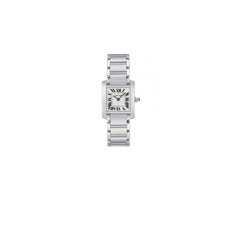 Cartier Tank Francaise Series Women
