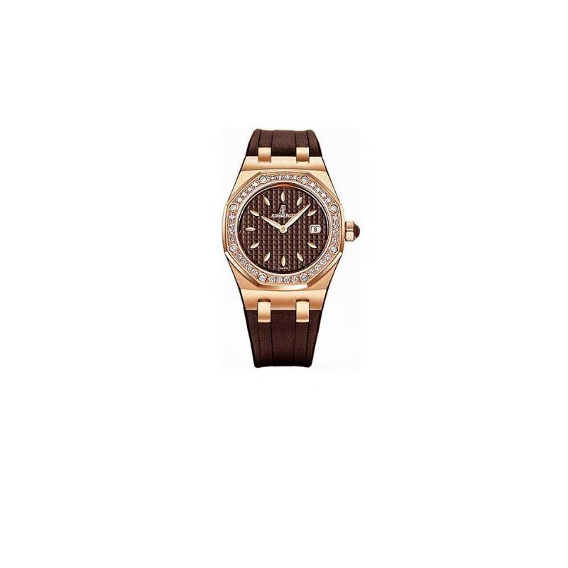 Audemars Piguet Royal Oak Womens Watch 67601OR.ZZ.