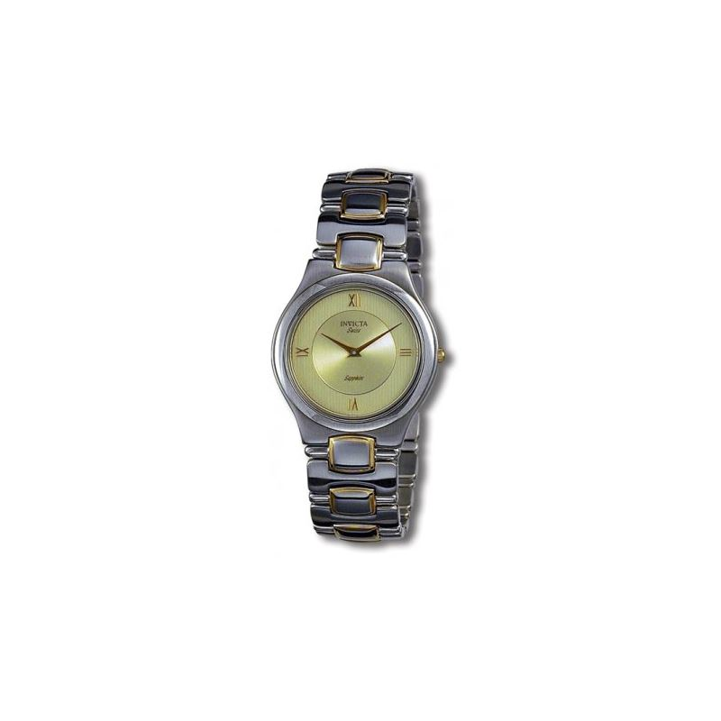 Invicta Watches Magro gold 9348 27921 1