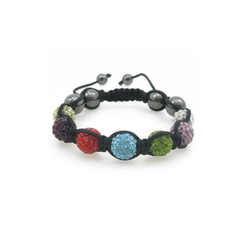 Bling Bling Jewelry Multi Color Swarovsk 72909 1