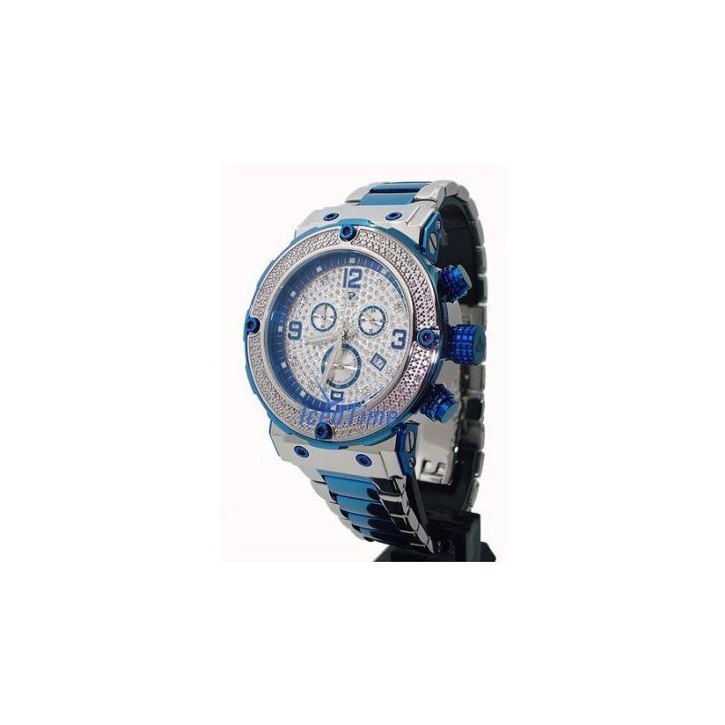 Aqua Master Aqua Watch 0.20ctw W146 53087 1