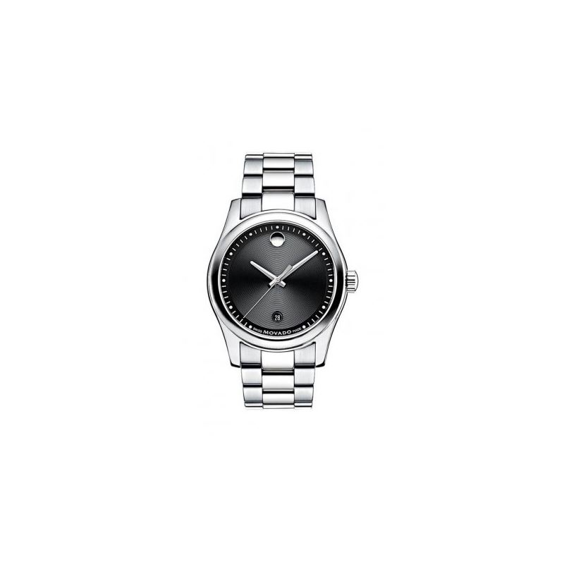 Movado Wrist Watch 606481 40mm 54236 1