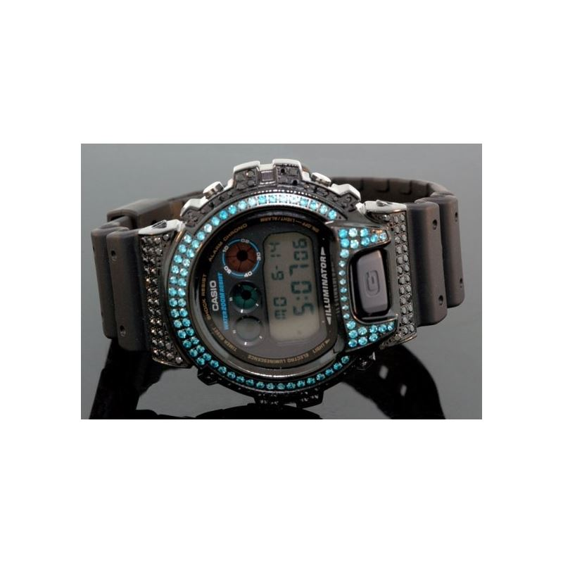 Digital Mens Crystal Mens Watch CK33R16