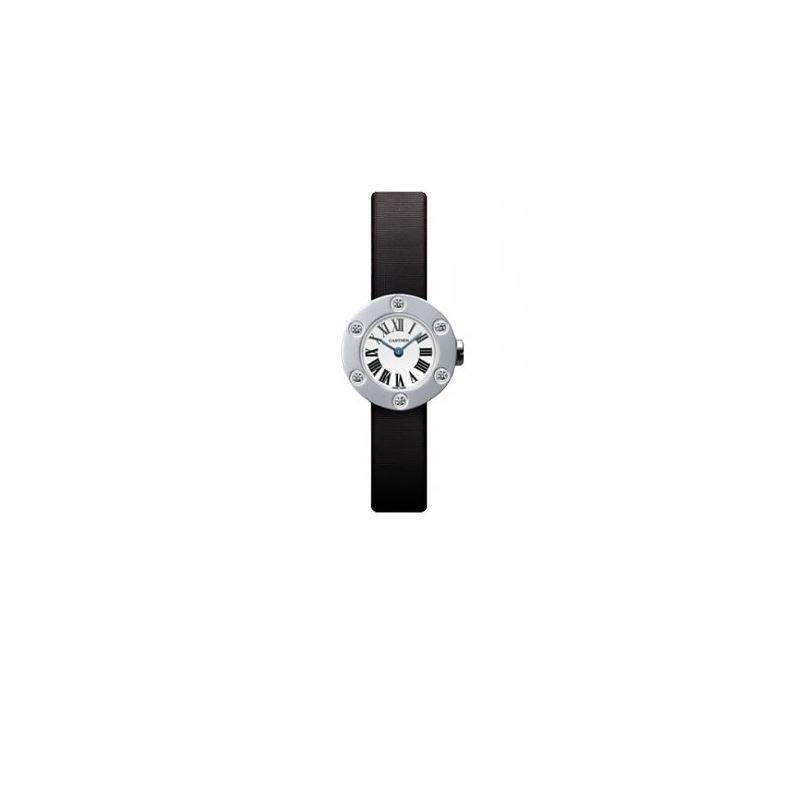 Cartier Love Gold Ladies Watch WE800231