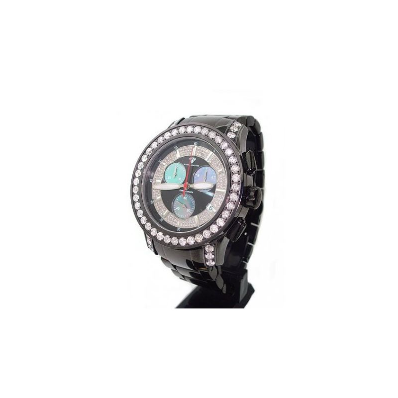Aqua Masters Masterpiece Diamond Watch AMM01