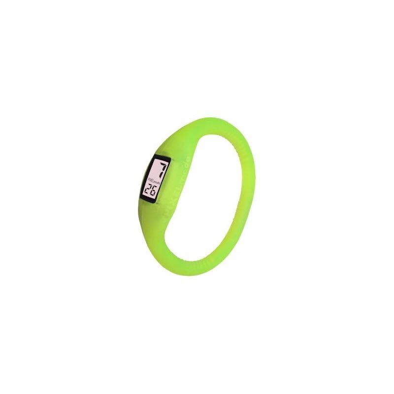 Pixel Moda Ultra Light Digital Unisex Watch Lucent