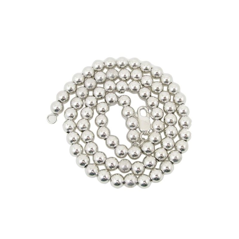 925 Sterling Silver Italian Chain 18 inches long a