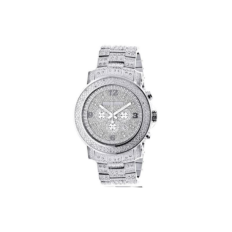 Oversized Escalade Iced Out Mens Diamond 90986 1