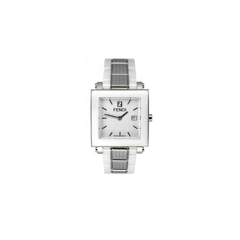 FENDI - Mens Ceramic Watch F632140