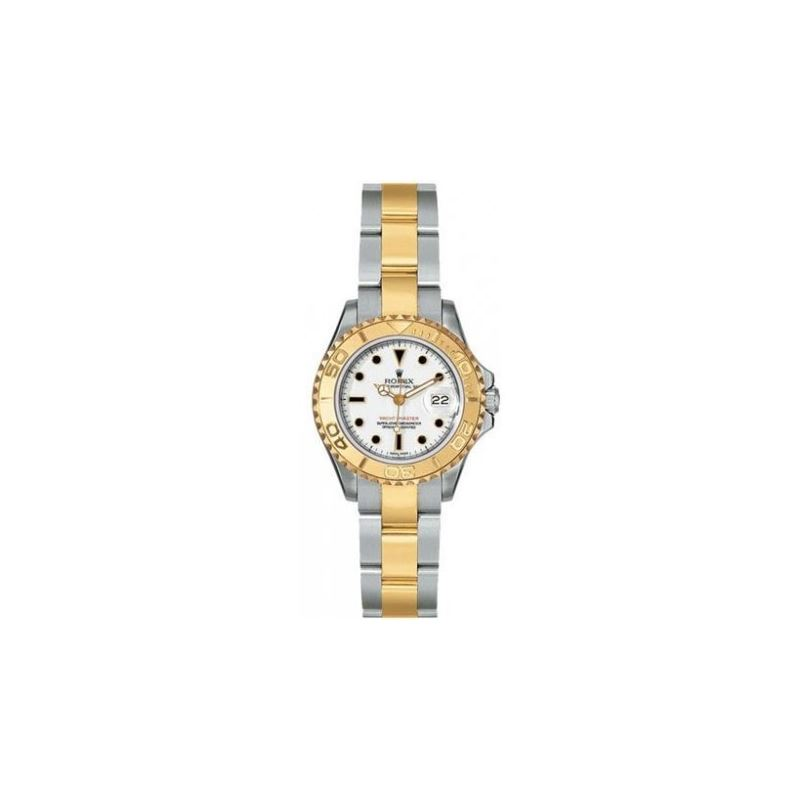 Rolex Oyster Perpetual Lady Yachtmaster Ladies Wat
