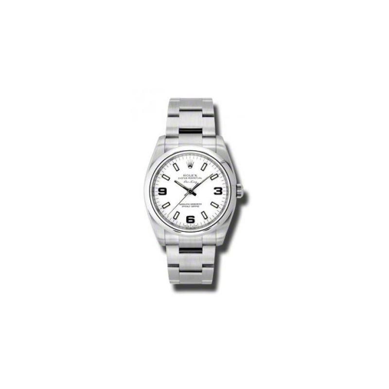 Rolex Watches  AirKing Domed Bezel 11420 54052 1