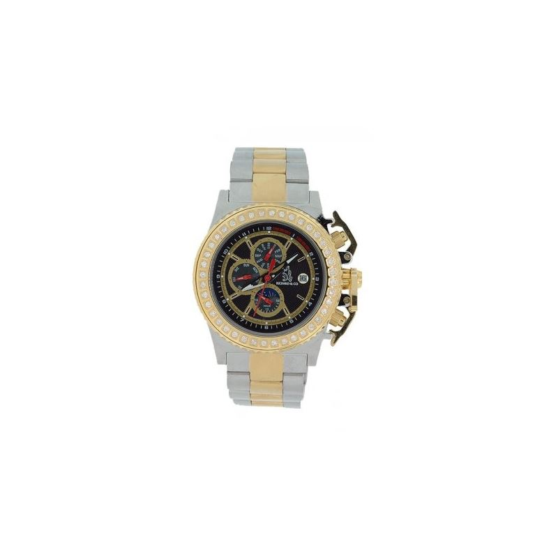 Richard Co Diamond Watch RC-3060