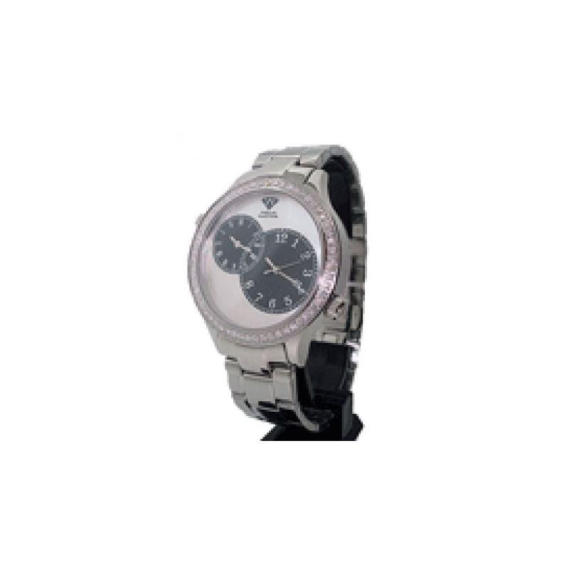 Aqua Master 2.45ctw Mens Diamond Watch A 28043 1