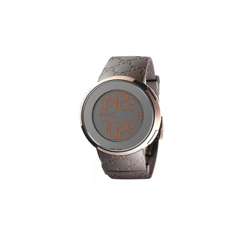 Gucci Digital Series Unisex Watch 214203I16Q02013