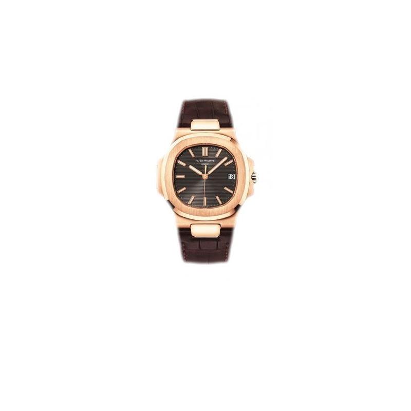 Patek Philippe Nautilus Mens Watch 5711R