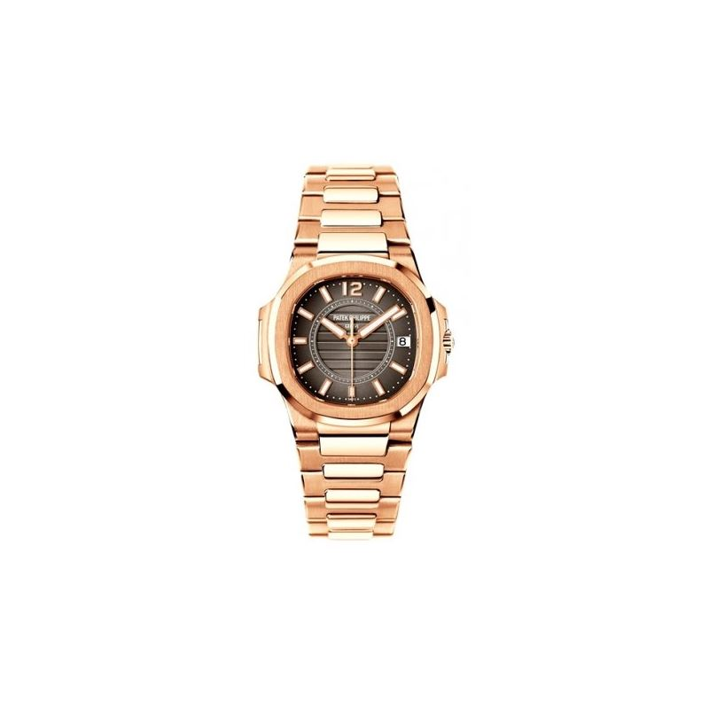 Patek Philippe Nautilus Womens Watch 7011/1R