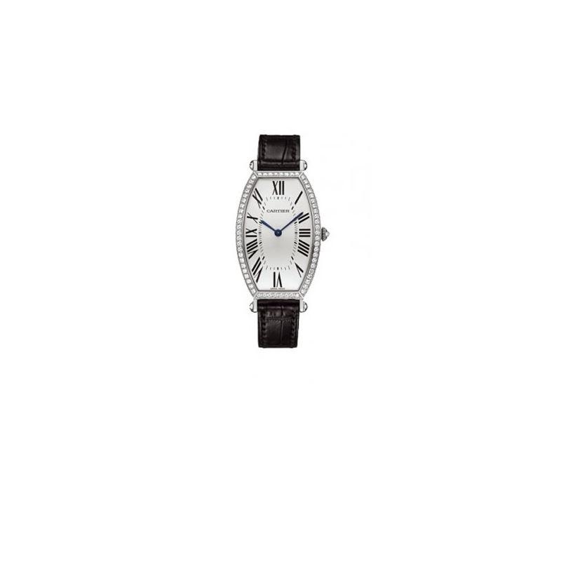 Cartier Tonneau Ladies Large Watch WE400251