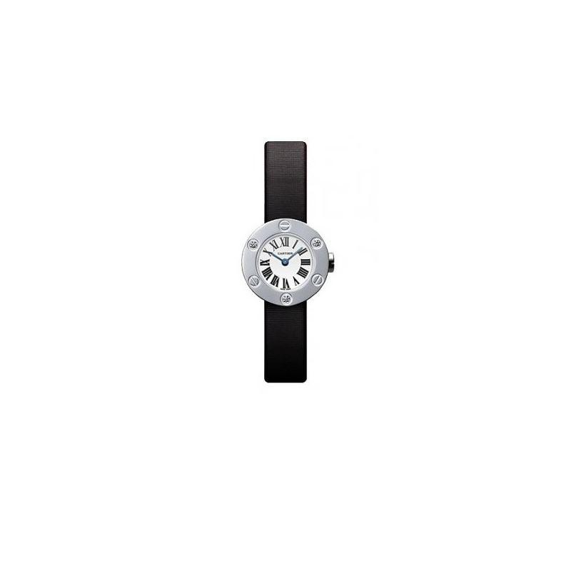 Cartier Love Ladies Watch WE800131