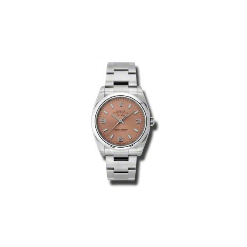 Rolex Watches  AirKing Domed Bezel 114200 pao