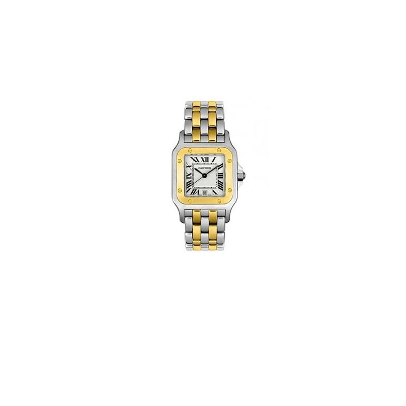 Cartier Panthere Mens Watch W25028B6