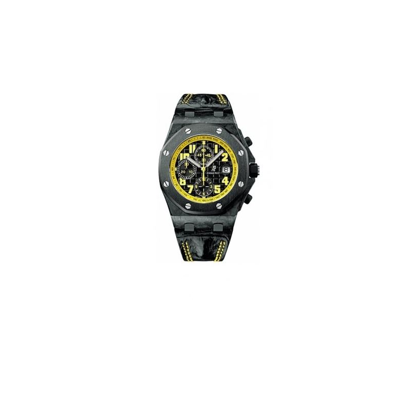 Audemars Piguet Royal Oak Offshore Mens Watch 2617