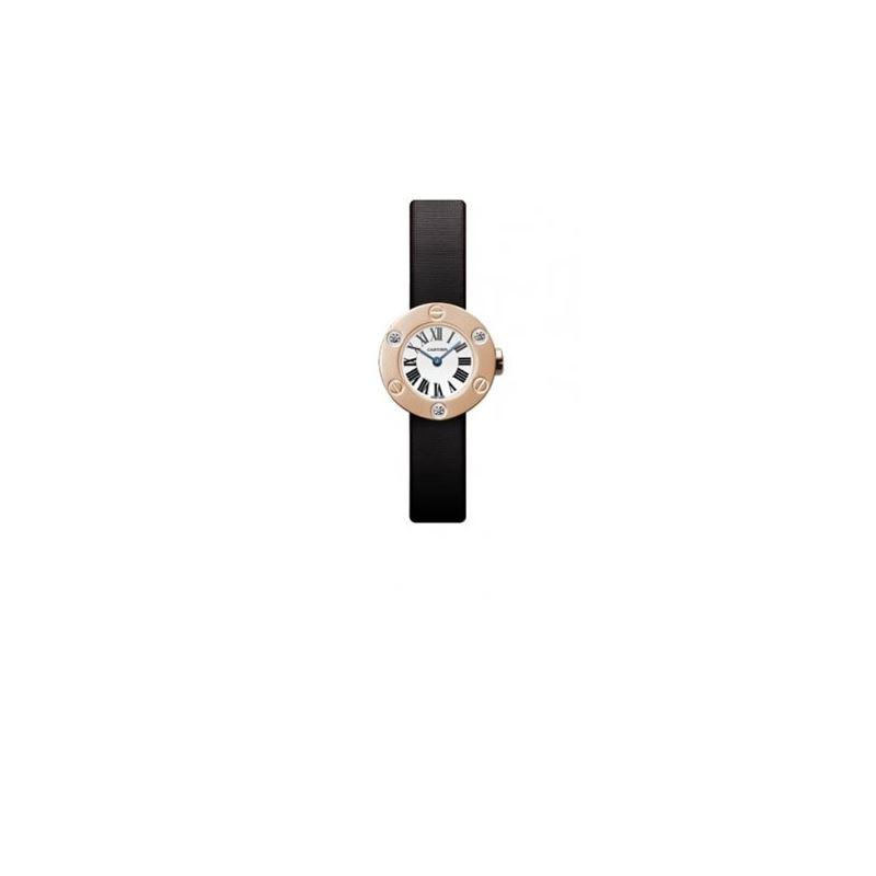 Cartier Love Gold Ladies Watch WE800431 55075 1