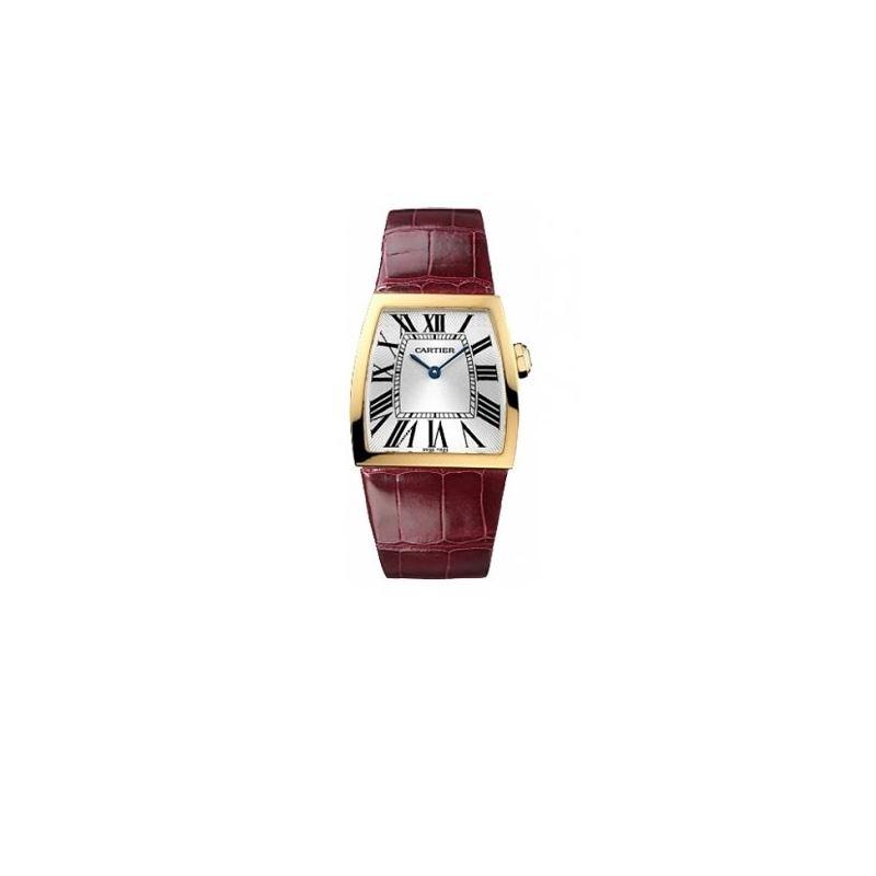 Cartier La Dona Midsize Ladies Wristwatch W6400456