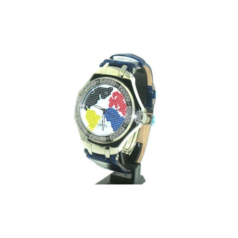 Aqua Master Diamond Watch AMS-25 53319 1