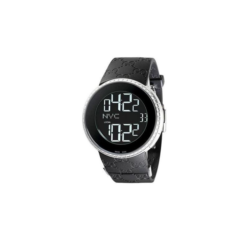 Gucci Digital Series Unisex Watch 214207J6AO01160