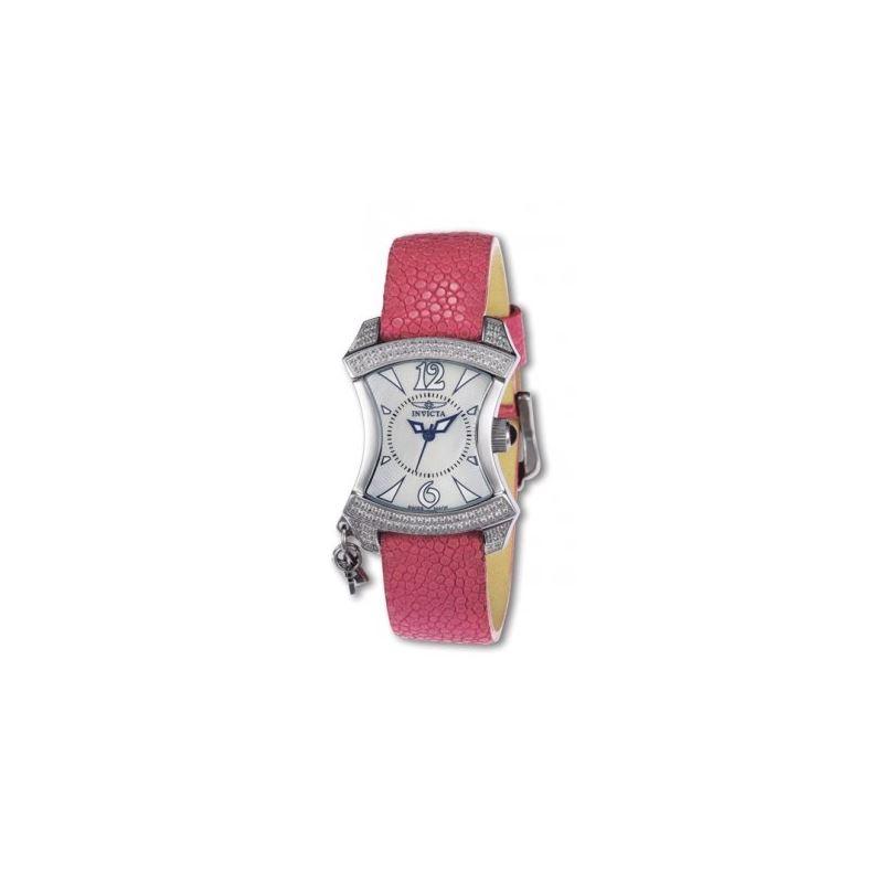 Invicta Diamond WatchesCharmed Invicta Watch 2455