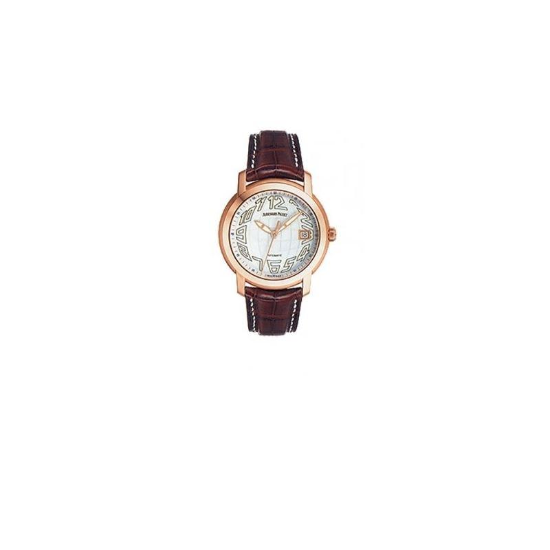 Audemars Piguet Mens Watch 15120OR.OO.A088CR.02
