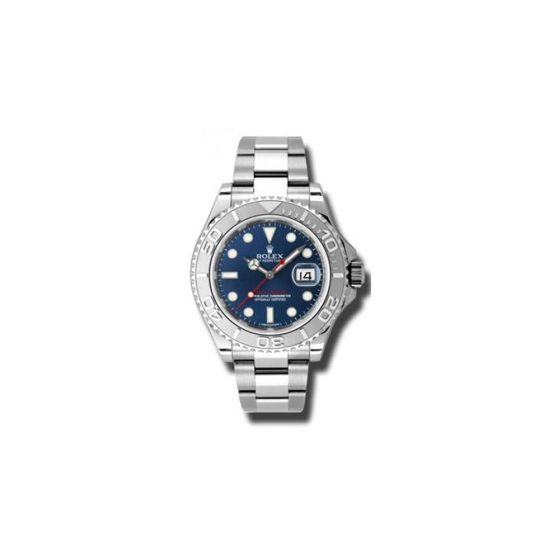 Rolex Watches  YachtMaster Steel and Pla 54092 1