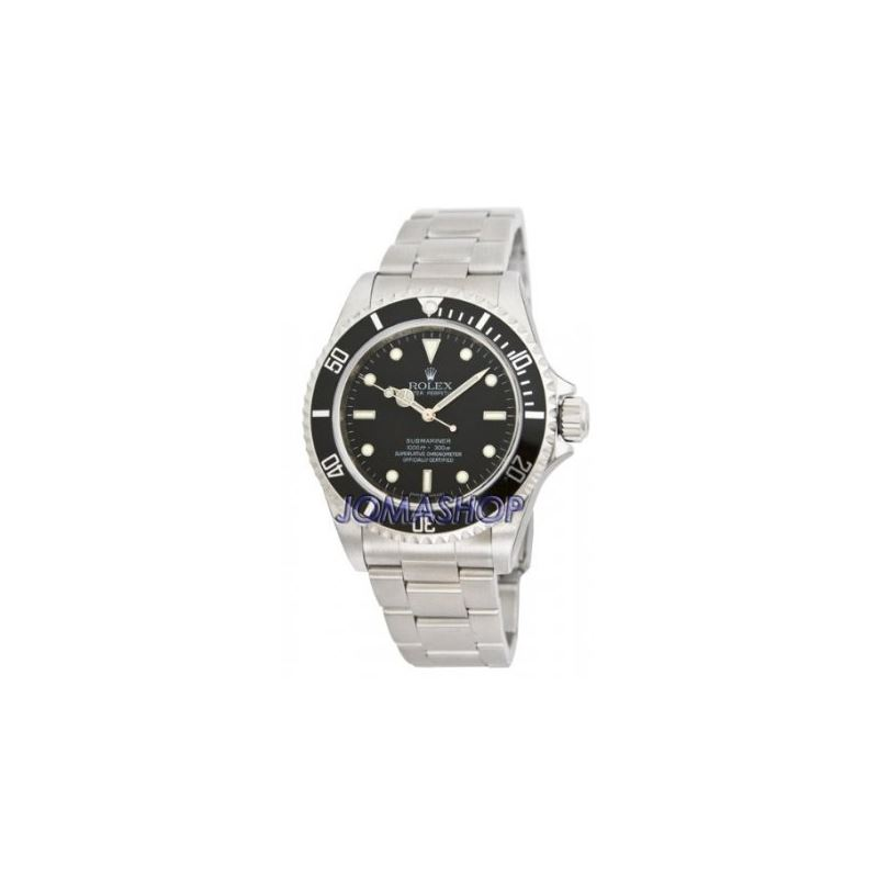 Rolex Oyster Perpetual Submariner Steel Mens Watch