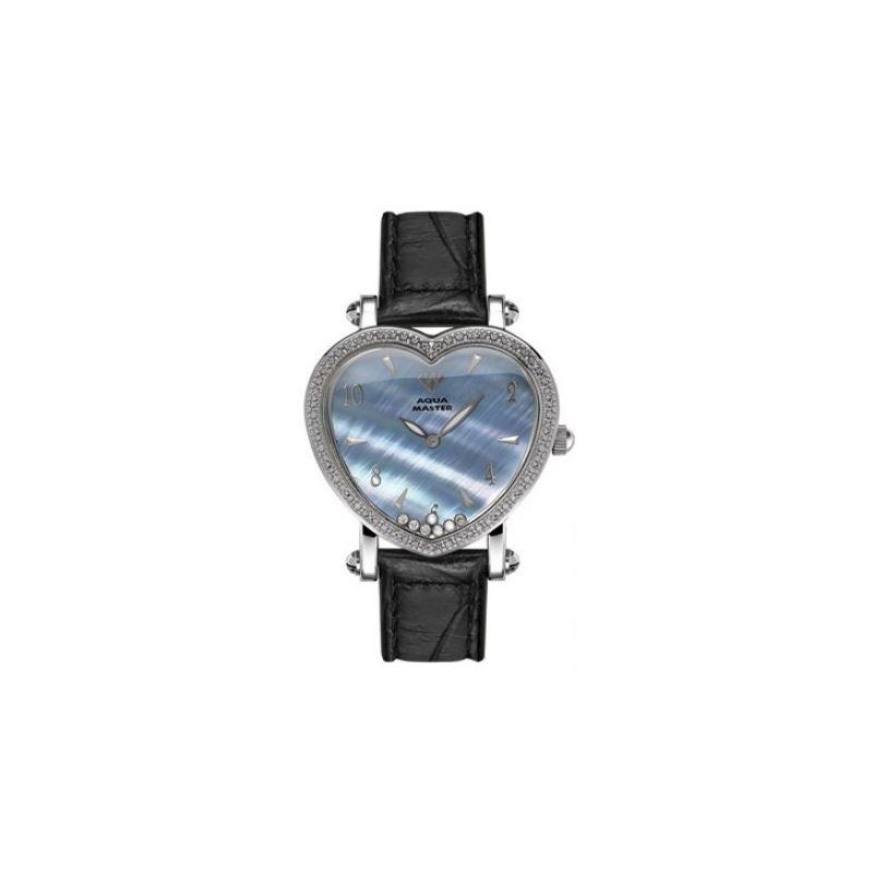 Aqua Master Diamond Watch Aqua Master Ladies Float