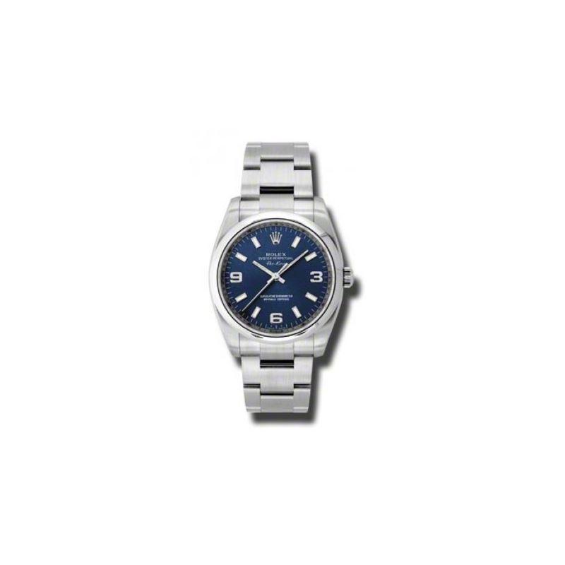 Rolex Watches  AirKing Domed Bezel 11420 53744 1