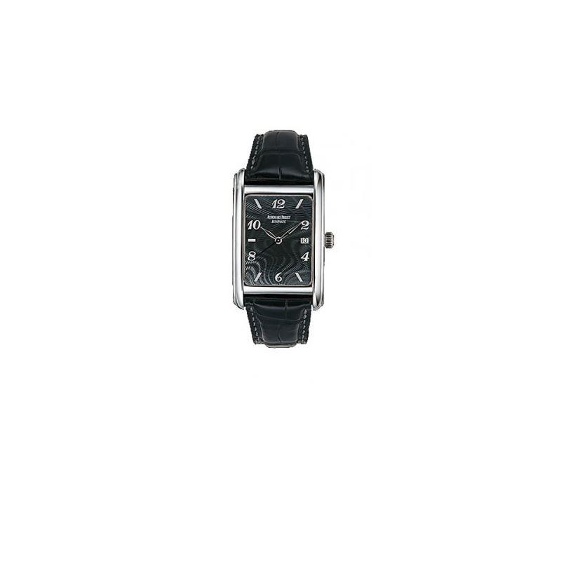 Audemars Piguet Mens Watch 15121BC.OO.A002CR.02