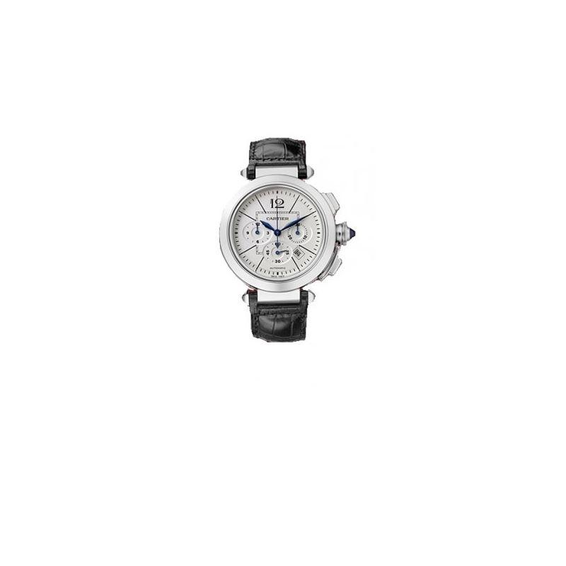 Cartier Pasha Mens Watch W3108555 55229 1