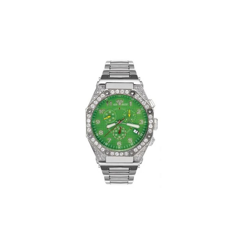 Aqua Master Diamond Watch The AquaMaster 53562 1