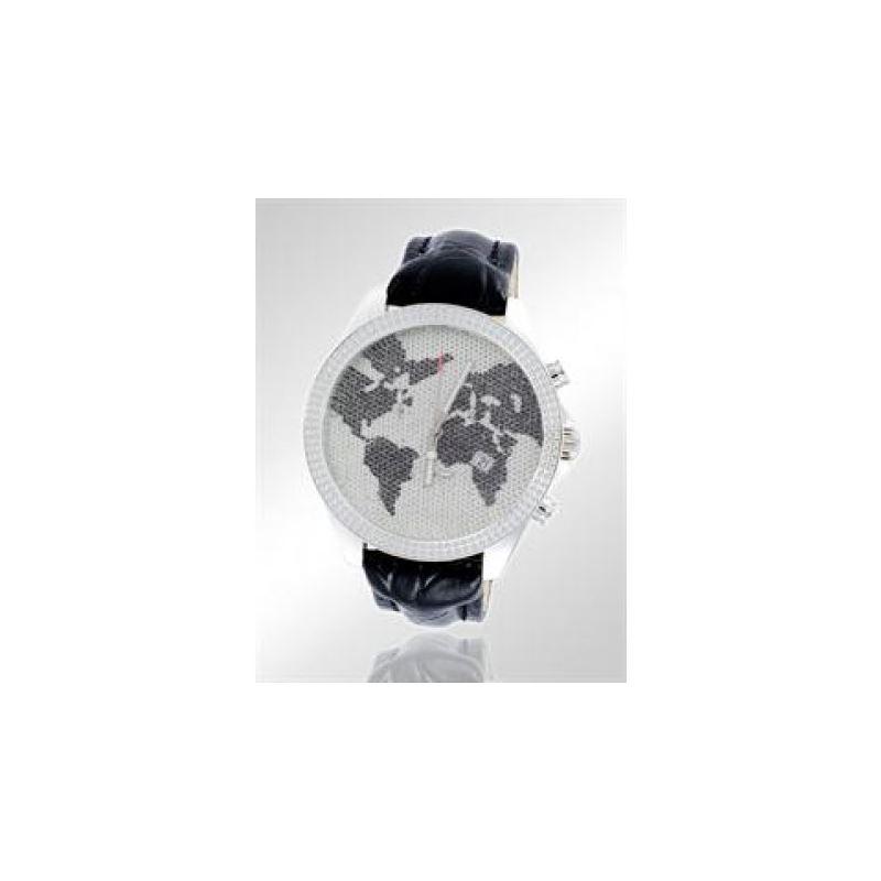 JoJo Joe Rodeo Glory Diamond Watch
