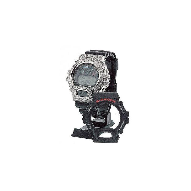Casio G-Shock Digital Diamond Case Watch