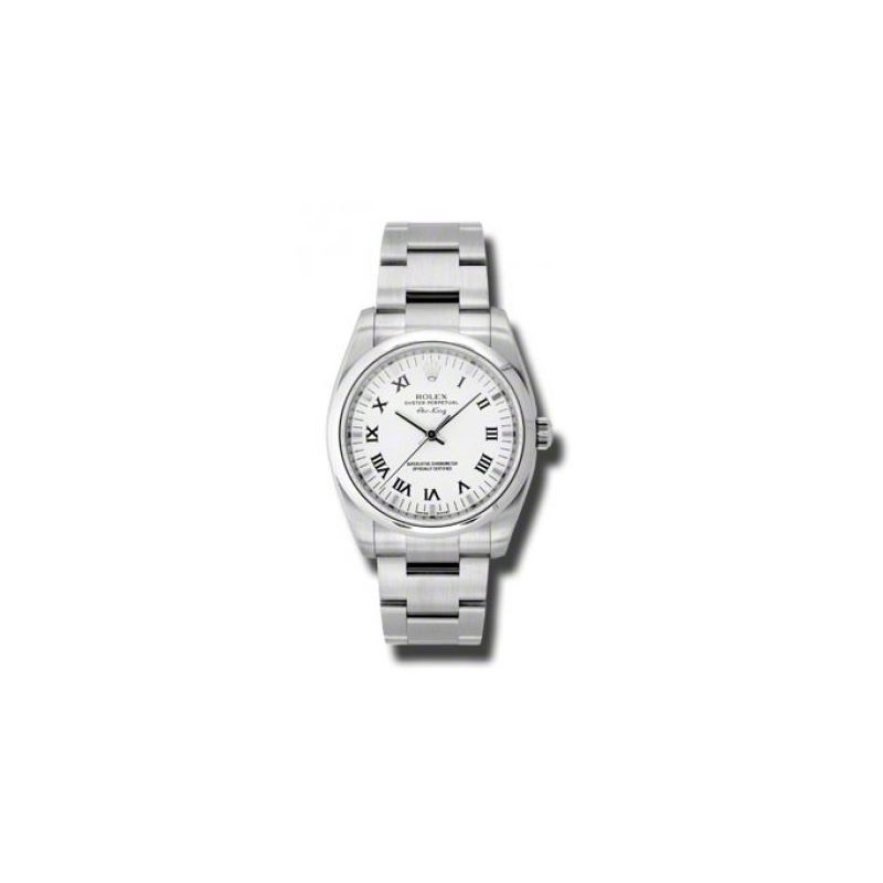 Rolex Watches  AirKing Domed Bezel 114200 wro