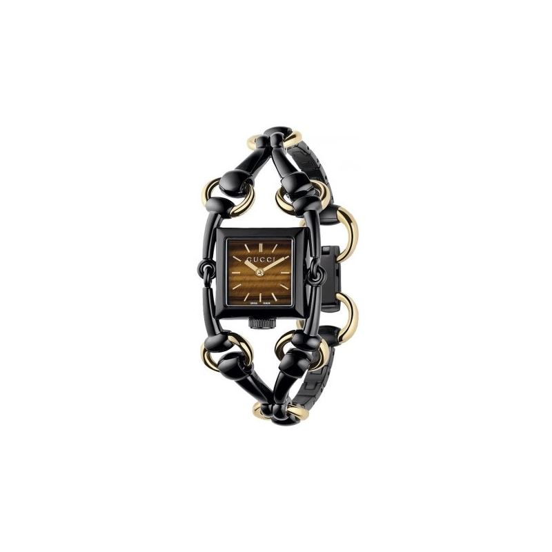 Gucci Swiss made wrist watch YA116518