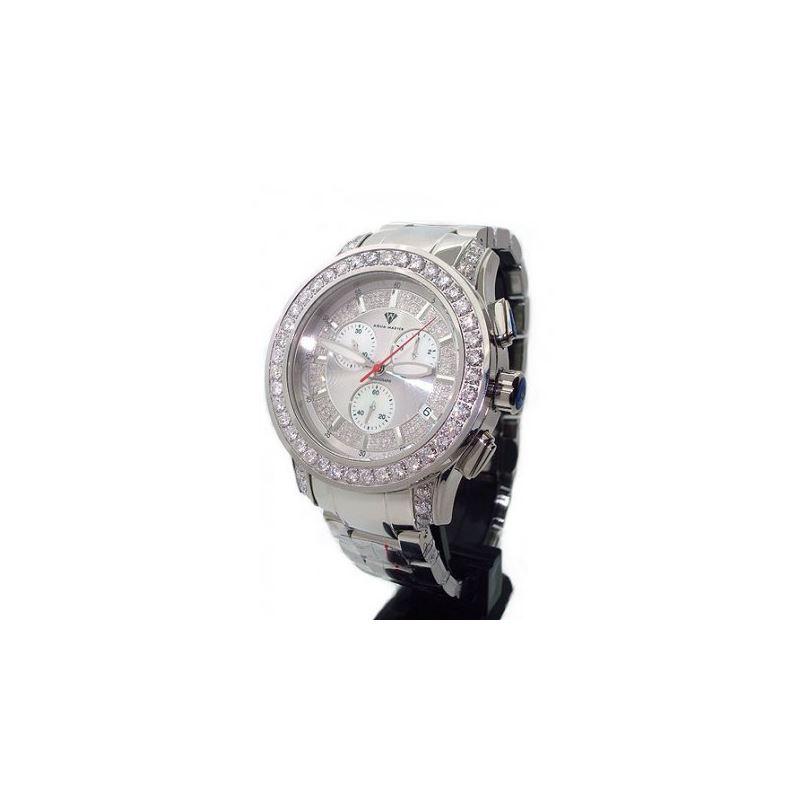 Aqua Masters Masterpiece Diamond Watch AMM02