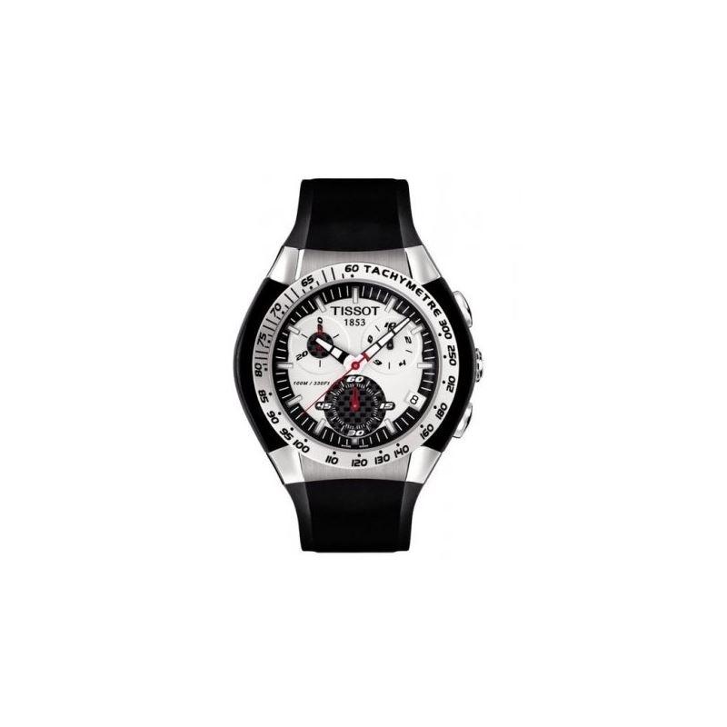 Tissot Swiss Made Wrist Watch T010.417.17.031.00 4