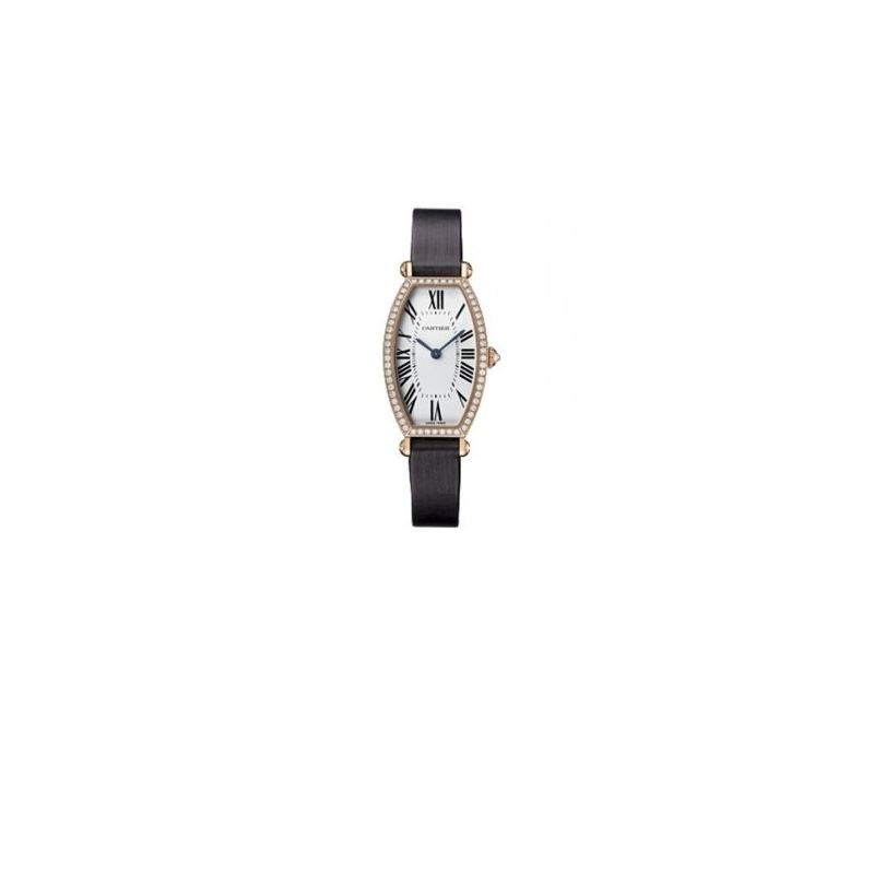Cartier Tonneau Ladies Watch WE400331