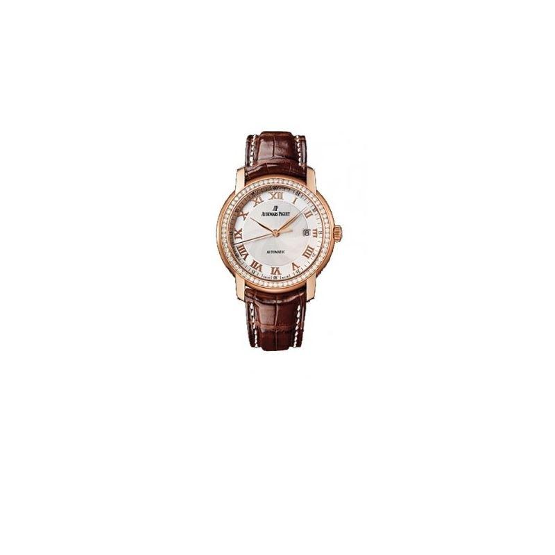 Audemars Piguet Mens Watch 15140OR.ZZ.A088CR.03