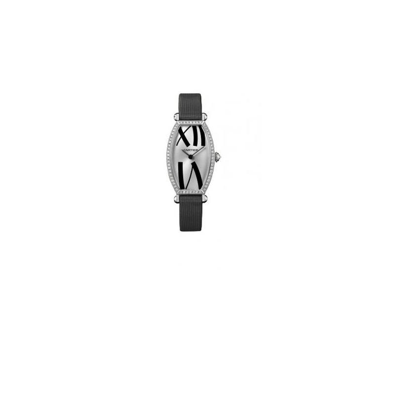 Cartier Tonneau Ladies Watch WE400731