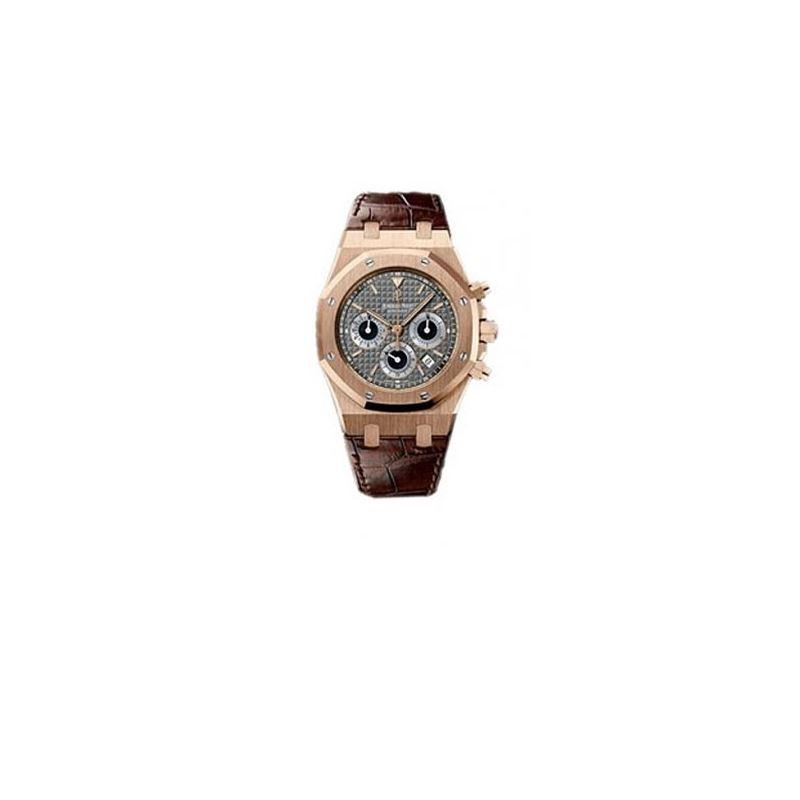 Audemars Piguet Mens Watch 26022OR.OO.D098CR.01