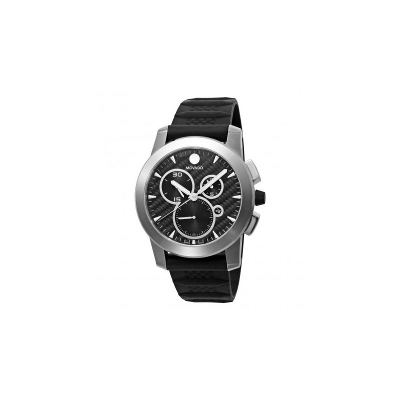 Movado Wrist Watch 606082 44.5mm