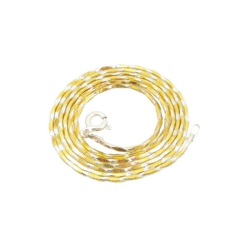 925 Sterling Silver Italian Chain 24 inc 71929 1